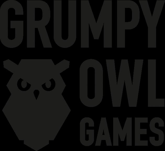Grumpy Owl Games